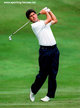 Jose-Maria OLAZABAL - Spain - 1992 Open (3rd)
