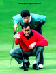 Jose-Maria OLAZABAL - Spain - 1994 US Masters (Winner)