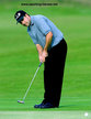 Jose-Maria OLAZABAL - Spain - 2002. Order of Merit (13th) & 4th. at The Masters