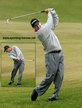 Jose-Maria OLAZABAL - Spain - 2005 Mallorca Classic (Winner)