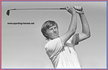 Peter OOSTERHUIS - England - Biography of his golfing career.
