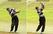 Hennie OTTO - South Africa - 2003 Open (10th=)