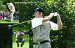 Greg OWEN - England - 2003 British Masters (Winner)