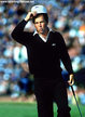 Mark O'MEARA - U.S.A. - 1985-88. Near misses at 1985 Open & '88 US Open