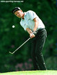 Jesper PARNEVIK - Sweden - 1999. Greater Greensboro Chrysler Classic (Winner). Open (10th=)