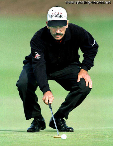 Corey Pavin - U.S.A. - 1999 US PGA (10th=)
