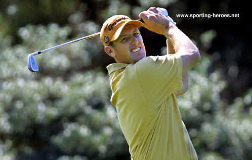 Craig Perks - New Zealand - 2002 The Players Championship (Winner)