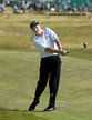 Phillip PRICE - Wales - Equal tenth at 2003 Open Championship. Winner European Open