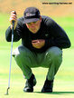 Raymond RUSSELL - Scotland - 1998 Open Golf Champioship 4th. equal.