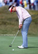 Scott SIMPSON - U.S.A. - 1984 US PGA (6th=)