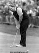 Craig STADLER - U.S.A. - Close to second Green Jacket in 1988