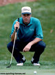 Curtis STRANGE - U.S.A. - 1990s. Close to third US Open in 1994