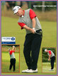 Steve STRICKER - U.S.A. - 2007. The Barclays (Winner). Open (8th=)