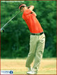 Hideto TANIHARA - Japan - 2006 Open Golf Championship (5th=)