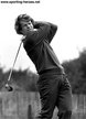 Tom WATSON - U.S.A. - 1972-77 US Open. First major success at 1975 Open