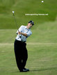 Mike WEIR - Canada - 2004 US Open (4th=), Open (9th=)