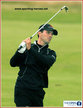 Mike WEIR - Canada - 2008 US Masters (17th=)