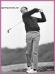 Tom WEISKOPF - U.S.A. - Golfing career highlights.