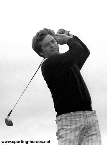 Fuzzy Zoeller - U.S.A. - Biography of his golfing career.