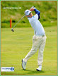 Matteo MANASSERO - Italy - 2009 Open (13th=)
