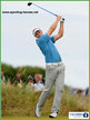 Henrik STENSON - Sweden - 2009. The Majors