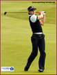 Camilo VILLEGAS - Colombia - 2009. Masters (13th=). Open (13th=)