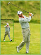 Graeme McDOWELL - Northern Ireland - 2009 US PGA (10th=)
