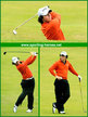 Rory McILROY - Northern Ireland - 2009 US PGA (3rd=)