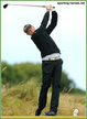 Peter HEDBLOM - Sweden - 2009 Johnnie Walker Championship (Winner)