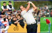 Luke DONALD - England - 2010 Ryder Cup (P4, W3, L1)