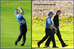 Miguel-Angel JIMENEZ - Spain - 2010 Ryder Cup (Played 3, Won 2, Lost 1)