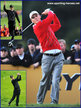 Martin KAYMER - Germany - 2010 Ryder Cup (P4, W2, H1, L1)