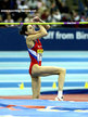 Anna CHICHEROVA - Russia - 2003 World Indoors High Jump bronze (result)