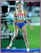 Anna CHICHEROVA - Russia - So close to a medal at the 2005 World Champs (result)