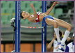 Anna CHICHEROVA - Russia - 2007 World Championships High Jump silver (result)