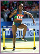 Lashinda DEMUS - U.S.A. - 400mh winner at 2006 GP final, 2nd at World Cup.