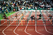 Ludmila ENGQUIST - Sweden - 100m Hurdles Champion at 1996 Olympic Games.