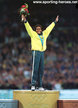 Cathy FREEMAN - Australia - Dream comes true in Sydney