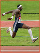Phillips IDOWU - Great Britain - 2006 Commonwealth Triple Jump champion (result)