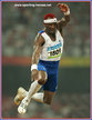 Phillips IDOWU - Great Britain - 2008 Olympics Triple Jump silver (result)