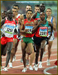 Abdalaati IGUIDER - Morocco - Bronze medal at 2012 Olympic Games