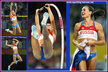 Yelena ISINBAYEVA - Russia - Olympic Pole Vault title retained in Beijing (result)