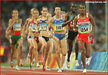 Maryam Yusuf JAMAL - Bahrain - 5th in the 1500m at the 2008 Olympics (result)