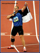 Gerd KANTER - Estonia - 2008 Olympic Discus Champion (result)