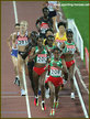 Werknesh KIDANE - Ethiopia - Sixth in the 10000m at the 2005 World Champs (result)