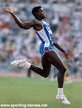 Carl LEWIS - U.S.A. - Two golds then three golds in 1987