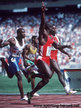 Carl LEWIS - U.S.A. - Sensational 1988 Olympic Games