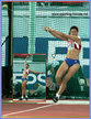 Tatyana LYSENKO - Russia - 2005 World Champs Hammer bronze (result)
