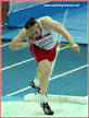Tomasz MAJEWSKI - Poland - 2009 European Indoor Champs Shot Put Gold (result)