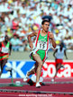 Noureddine MORCELI - Algerie - 1991 - the first of his World 1500m titles